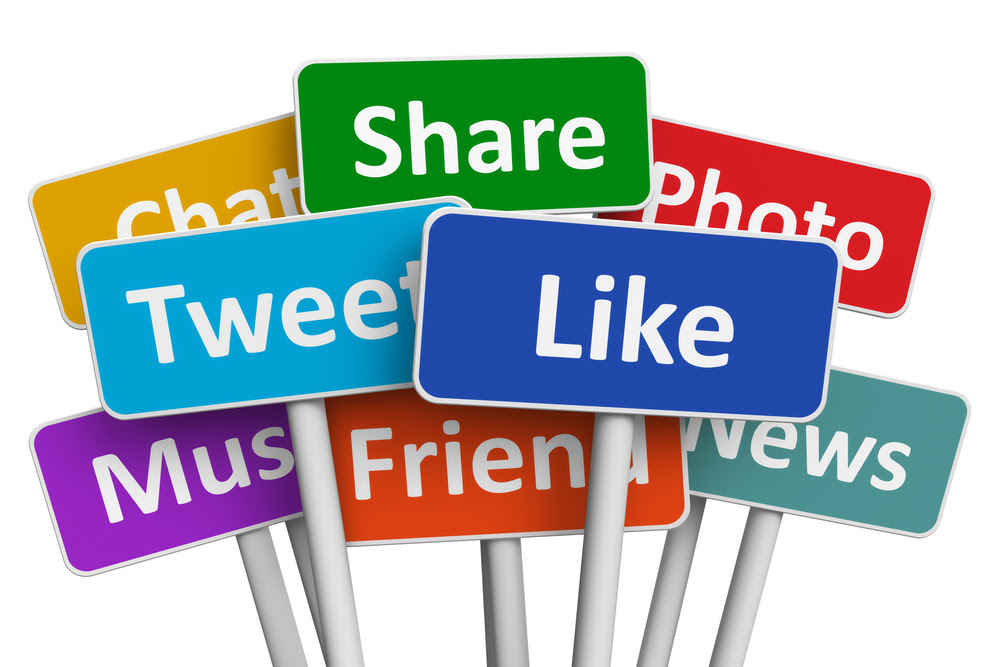 Read more about the article 8 reasons why people aren't liking or sharing your social media posts