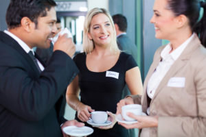Read more about the article Do's and don'ts for successful networking