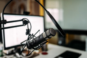 Read more about the article Podcasting to grow your business and brand