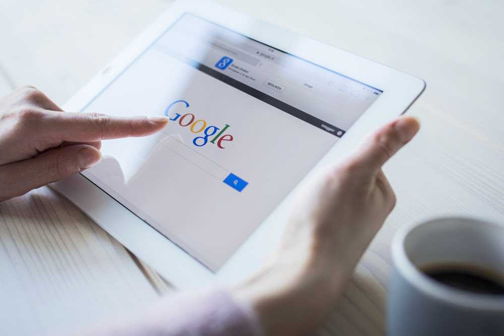 Read more about the article What does Google say about you? 6 tips to beef up your online presence