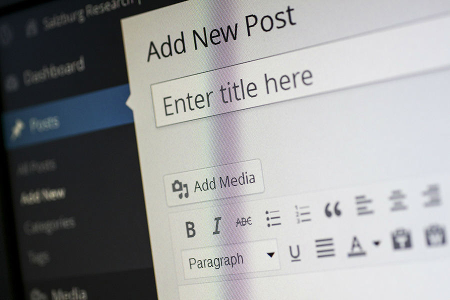 Read more about the article Is your content effectively promoting your business?
