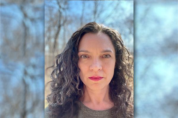 Photo of Joanna Belanger